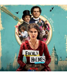 B.S.O. Enola Holmes (Music From The Netflix Film) (1 CD)