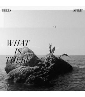 What Is There (1 LP)