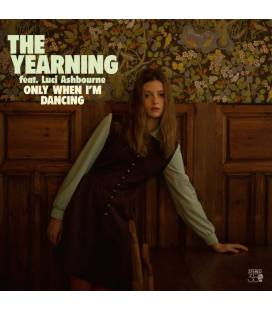 Only When I'M Dancing (1 LP)