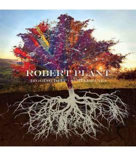 Digging Deep: Subterranea (2 CD Ed.Ltd)