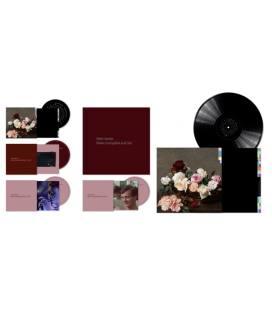 Power Corruption & Lies Definitive Edition (1 LP+2 CD+2 DVD)