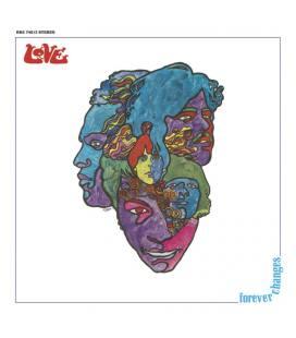 Forever Changes (1 LP)