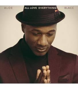 All Love Everything (1 LP)