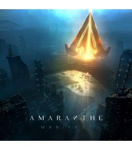 Manifest (1 CD)