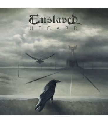 Utgard (1 CD)