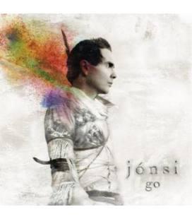 Go (1 LP)