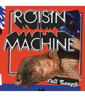 Róisín Machine (1 LP)