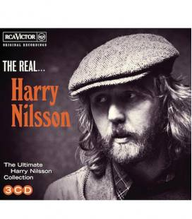 The Real... Harry Nilsson-3 CD