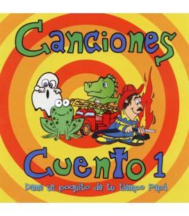 Dame Un Poquito De Tu Tiempo Papa (1 CD)