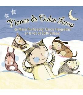 Nanas De Dulce Luna (1 CD)