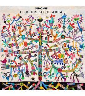 El Regreso De Abba (1 CD)