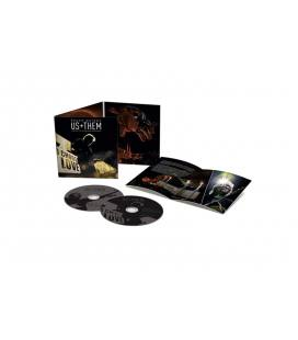 Us + Them (2 CD)