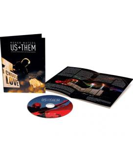 Us + Them (1 DVD)