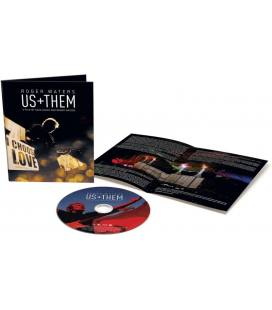 Us + Them (1 BLU RAY)