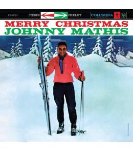 Merry Christmas (1 LP)