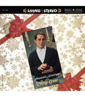 Season'S Greetings From Perry Como (1 LP)
