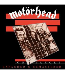 On Parole (Expanded & Remastered) (1 CD)