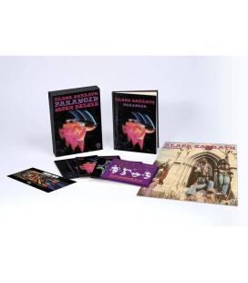 Paranoid (50Th Anniversary Edition) (4 CD)