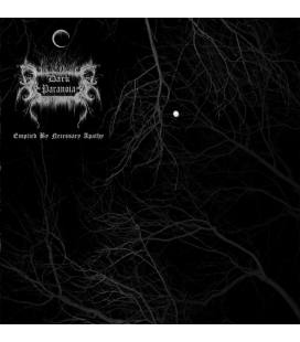 Emptied by Necessary Apathy (1 CD Jewel)