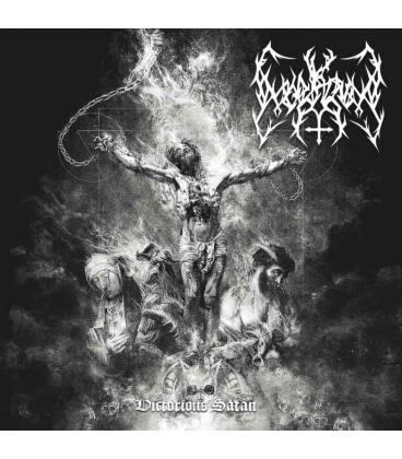 Victorious Satan (1 CD Jewel)