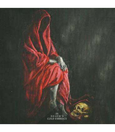 """In Death's Cold Embrace (EP 7"""" Rojo)"""