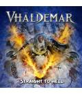 Straight to Hell (1 CD)