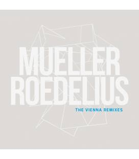 "The Vienna Remixes-1 LP 7"""