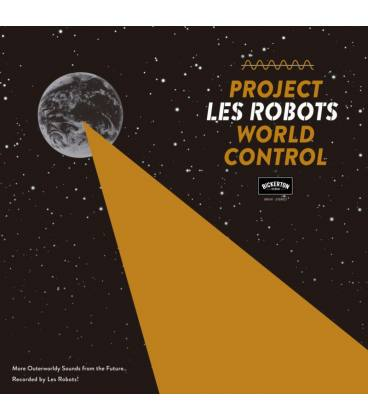 Project World Control (1 CD)
