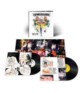 La Danza De Araña (2 LP)