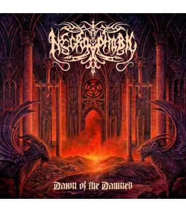 Dawn Of The Damned (1 CD+CD Single)