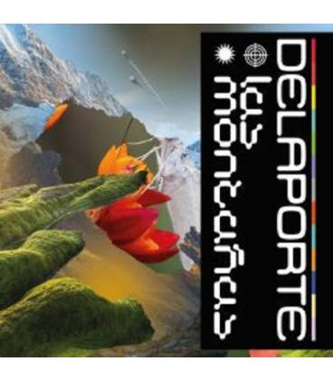 Las Montañas (1 CD)