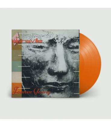 Forever Young (1 LP Orange)