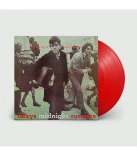 Searching For The Young Soul Rebels (1 LP Red)