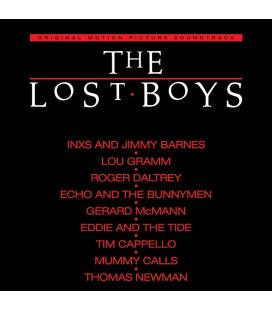 The Lost Boys Ost (1 LP)