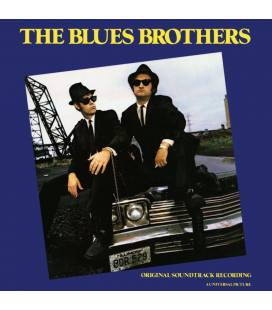 The Blues Brothers (1 LP)