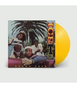 Rhyme Pays (1 LP)