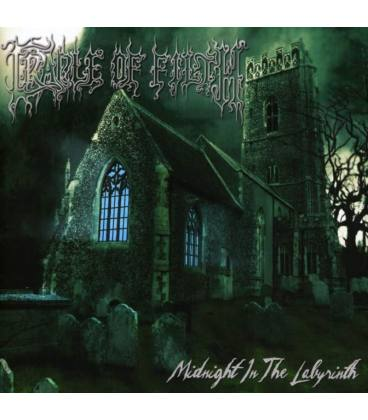 Midnight In The Labyrinth (2 CD)
