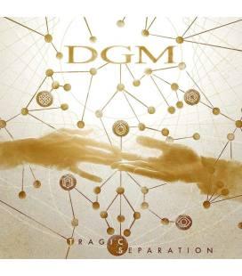 Tragic Separation (1 CD)