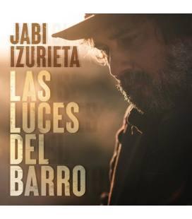 Las Luces Del Barro (1 CD)