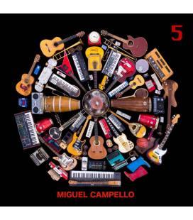 5 (1 CD)
