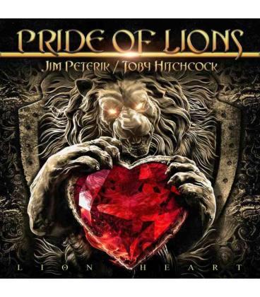 Lion Heart (1 CD)