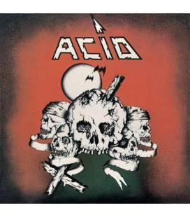 Acid (1 CD)