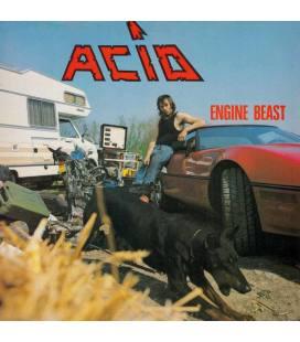 Engine Beast (1 CD)
