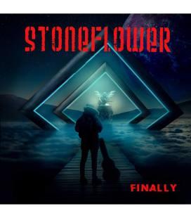 Finally (1 CD)