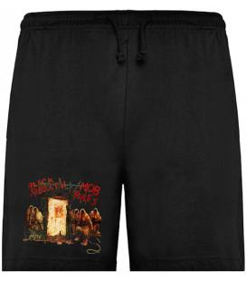 Black Sabbath Mob Rules Bermudas