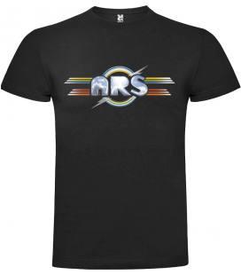 Atlanta Rhythm Section ARS Camiseta Manga Corta Bandas