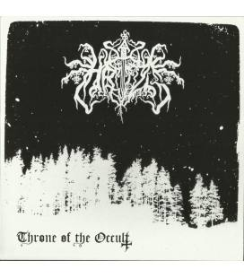 "Throne of the Occult (EP 7"")"