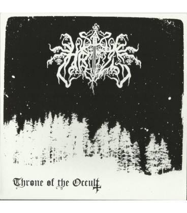 """Throne of the Occult (EP 7"""")"""