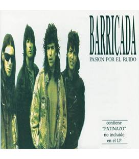 Pasion Por El Ruido-1 CD