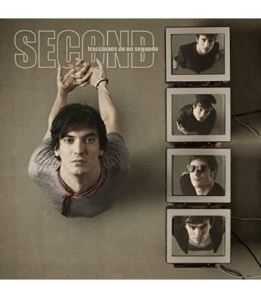 Fracciones De Un Segundo (1 CD)